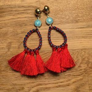 Fancy & fresh Express earrings